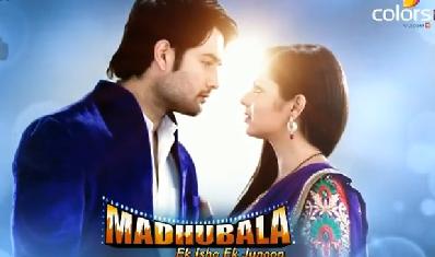 Madhubala- A New Love Story