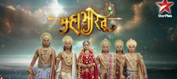 mahabharat episode 113 written update
