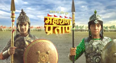 Image result for mahrana pratap and akbar