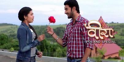 Veera 9th July 2014 Written Episode Update - Telly Updates