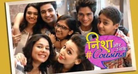 Nisha Aur Uske Cousins 6th June 2015 Written Episode Update - Telly