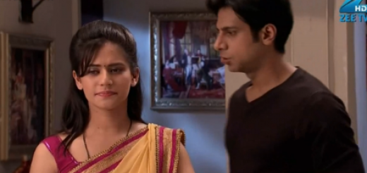 Pavitra Rishta 7th August 2014