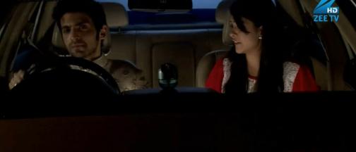 Kumkum bhagya 8 nov 2014 written episode : Tomorrowland