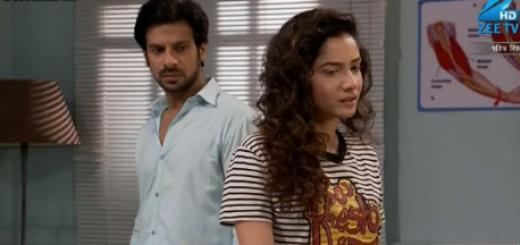 Pavitra Rishta 24th September 2014