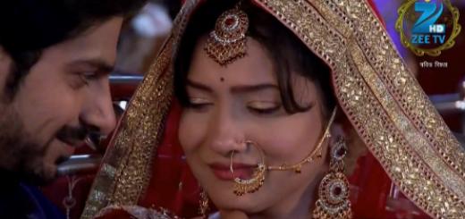 Pavitra Rishta 25th October 2014