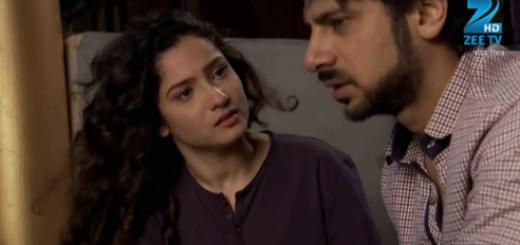 Pavitra Rishta 7th October 2014