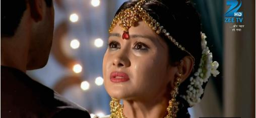 Aur Pyaar Ho Gaya 7th October 2014 Written Episode Update Telly