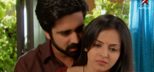 Iss Pyaar Ko Kya Naam Doon 2 18th November 2014