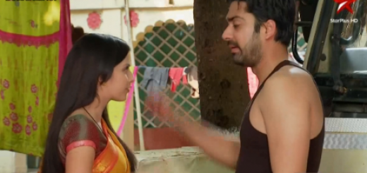 Iss Pyaar Ko Kya Naam Doon 2 19th November 2014