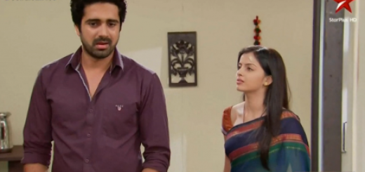 Iss Pyaar Ko Kya Naam Doon 2 20th November 2014