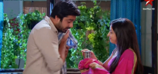 Iss Pyaar Ko Kya Naam Doon 2 24th November 2014
