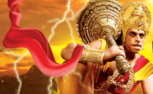 Sankat mochan mahabali hanuman review worthy insight with sankat mochan mahabali hanuman is the story based on lord hanuman and his journey of life since his childhood the show defines the great virtues of lord publicscrutiny Image collections
