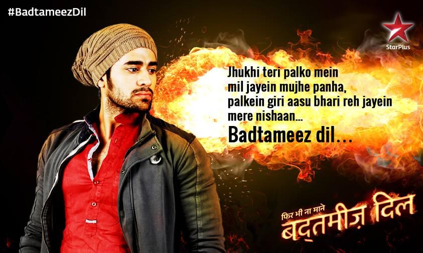 Badtameez Dil 11th July 2015 Written Episode Update - Telly