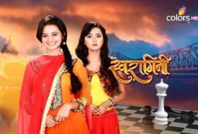 Swaragini swasan@teenage
