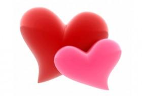 Love story begins!! heart
