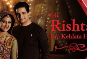 Yeh rishta new story naitik and akshara love story