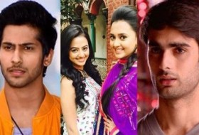 Swaragini - An oath of love and relations