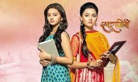 Swaragini- sister bond