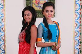 Swaragini and Geet (love stories)