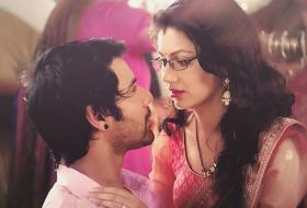 Pragya and Abhi love story