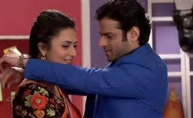Ishita and Raman love story