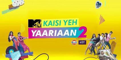 Kaisi Yeh Yaariyaan 2 17th November 2015 Written Episode