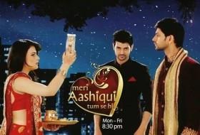 Meri Aashiqui/love is life