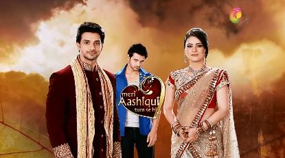 Meri Aashiqui Tum Se Hi 1st February 2016 Written Episode