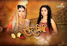 Swaragini- swasan love story