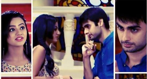 SwaSan Romance Special - Telly Updates