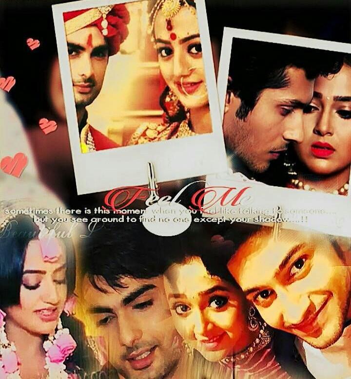 Swaragini (love forever) Episode 3 - Telly Updates