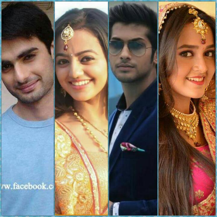 Swaragini (A relationship made of trust) episode 10 - Telly Updates
