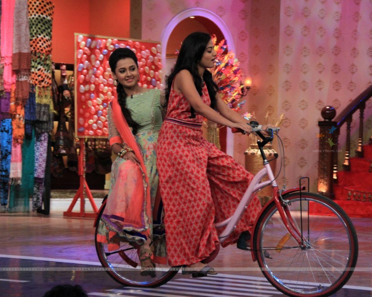 Swaragini (opposite attracts) Episode 14 - Telly Updates