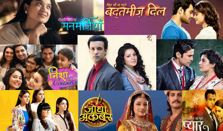 Vote for your Favorite 2015's concluded show - Telly Updates