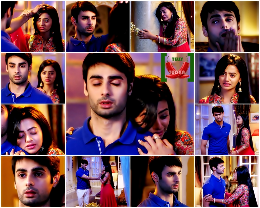 SWASAN! One shot! To the everlasting power of love! - Telly