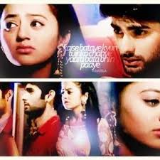 Swasan FF – LOVE IS IN THE AIR Episode 2 - Telly Updates