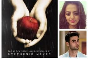 Swaragini ( Twilight Diaries)