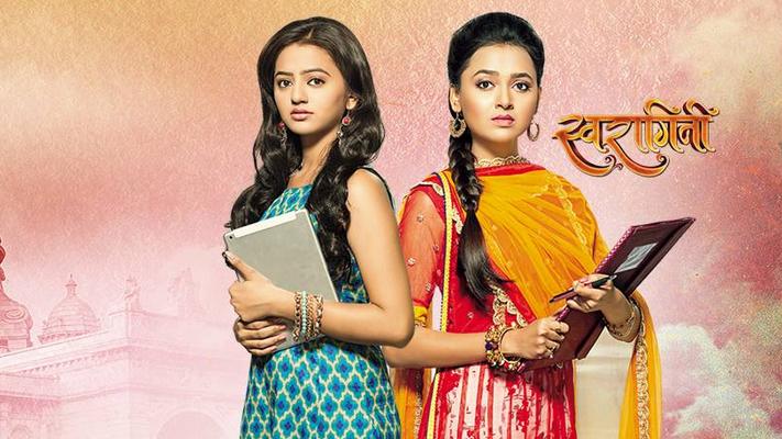 Swaragini FF: Rishtey (SanGini & SwaLak) Episode 1 - Telly Updates