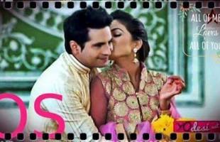 Love is everything Natik and Akshara