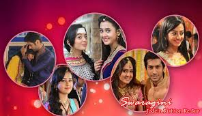 Swasan FF – LOVE IS IN THE AIR Episode 20 - Telly Updates