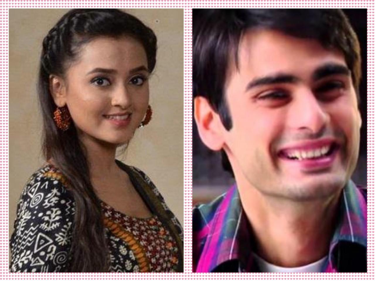 Swaragini FF: Rishtey (RagSan & SwaLak) Episode 4 - Telly Updates