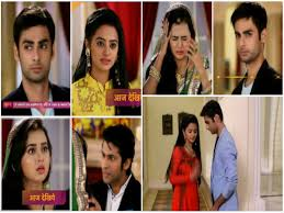 Swasan FF – LOVE IS IN THE AIR Episode 24 - Telly Updates