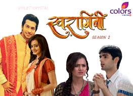 swaragini meant to be together episode 9 - Telly Updates