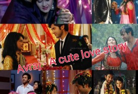 Avraj - A CUTE lovestory