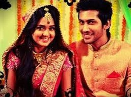 Raglak love blossoms