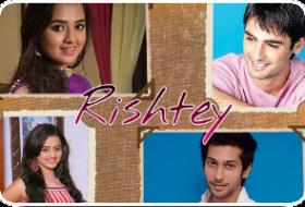 Swaragini FF: Rishtey (RagSan & SwaLak)