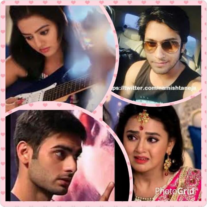 Swaragini – (Love, Ishq, Kadhal) Episode 36 - Telly Updates