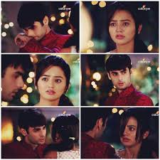 swasan: we are perfect for each other episode 5 - Telly Updates