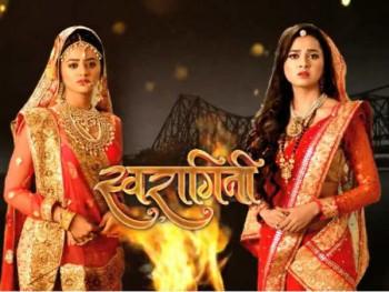 Swaragini (Sorry) Episode 15 - Telly Updates