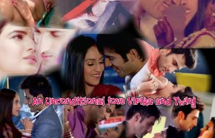 An Unconditional love Virika and Twinj